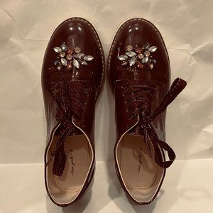 Zara girls, size 38, fairly new